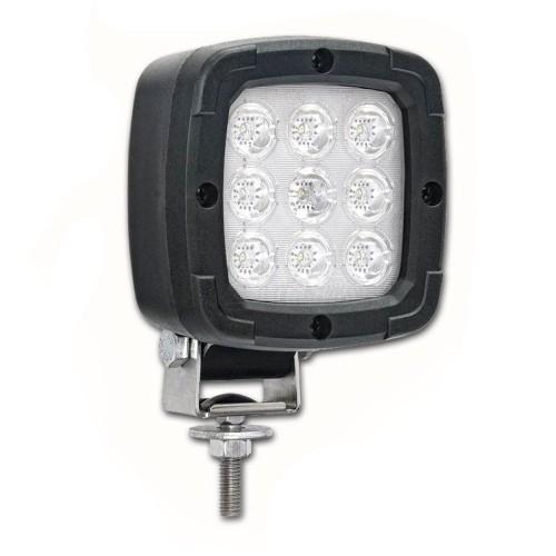 FARO DE TRABAJO LED 6W 12/36V FRISTOM FT-063 LED