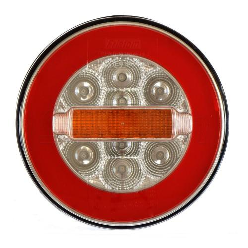 PILOTO TRASERO PARA REMOLQUE LED EFECTO NEÓN FRISTOM FT-113 LED