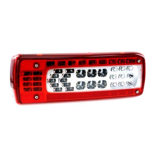 PILOTO TRASERO LED 9 FUNCIONES 24V ORIGINAL VOLVO FM VIGNAL LC10 LED