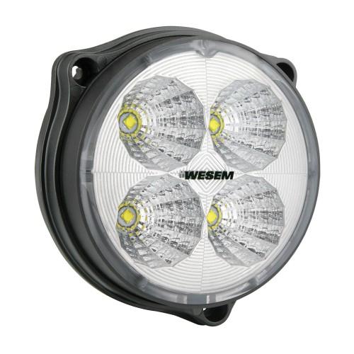 FARO DE TRABAJO LED 18W 12/24V 1500 LÚMENES WESEM CRC5D.51620