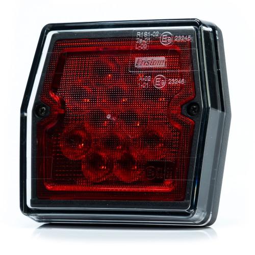 PILOTO TRASERO LED NIEBLA 12V FRISTOM FT-223 LED