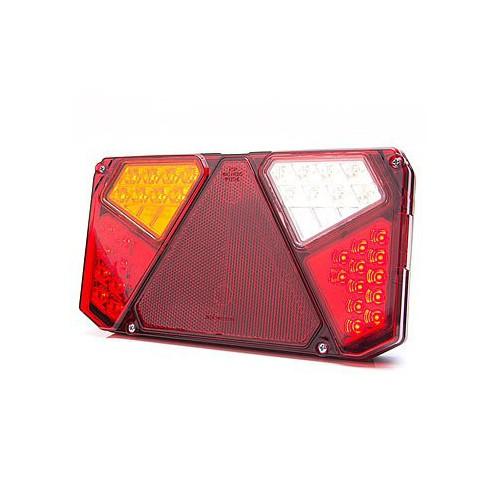 PILOTO TRASERO LED W125